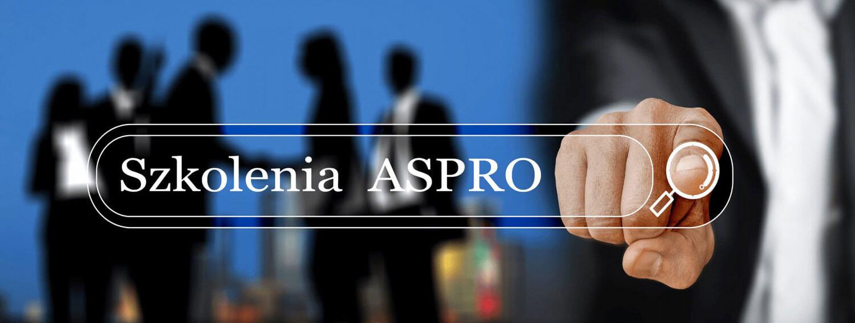 Szkolenie ASPRO