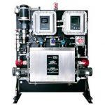 Analizator indeksu lepkości węglowodorów ciekłych model P-950