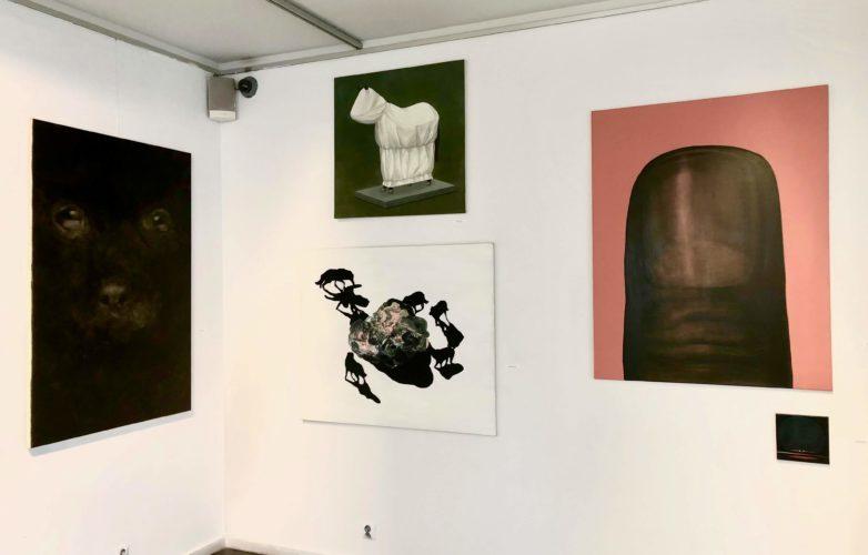 Ekspozycja II, Galeria Arttrakt Wrocław