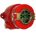 Detektor płomienia FS20X