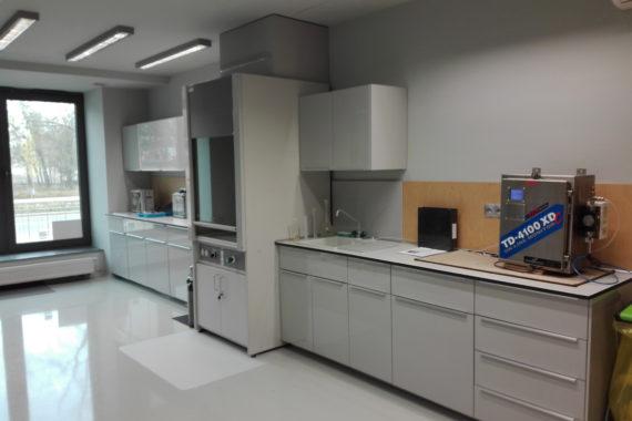 Laboratorium wzorcowania i kalibracji