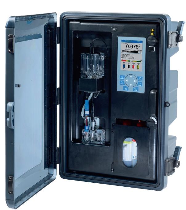 NA5600 analizator sodu