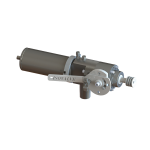 Próbopobierak model SAL