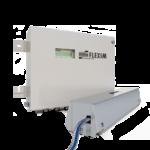 Ultradźwiękowy analizator koncentracji