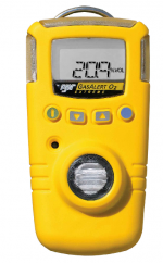 GasAlert O2 Extreme BW Technologies Honeywell detektor